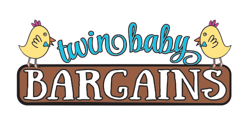 Twin Baby Bargains