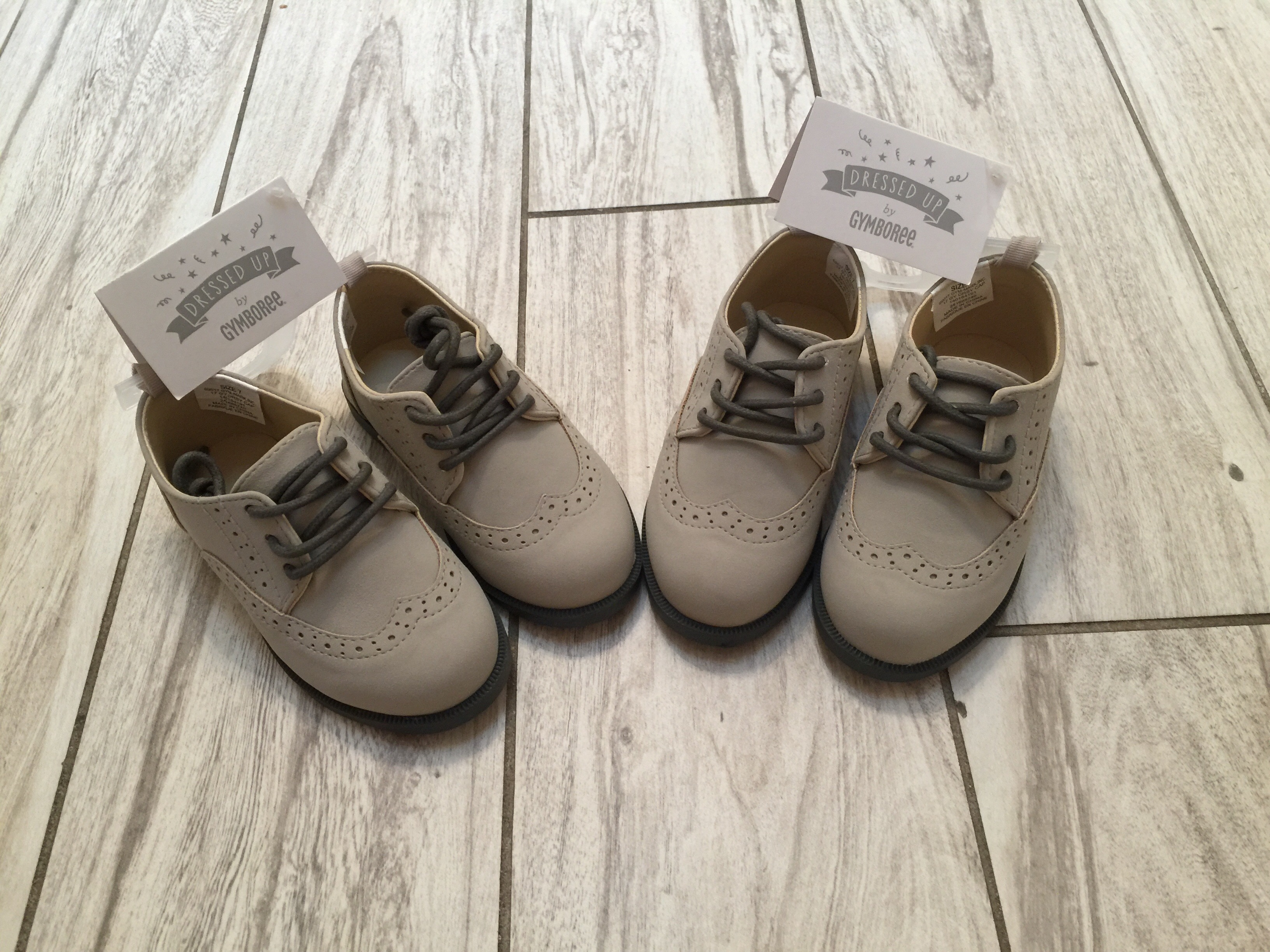 0363a98b982f Size 7 Toddler Dress Shoes NWT - Twin Baby Bargains